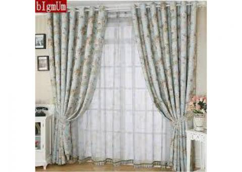 CURTAINS, BLINDS.SUPPLY INSTALLATION 052-5868078
