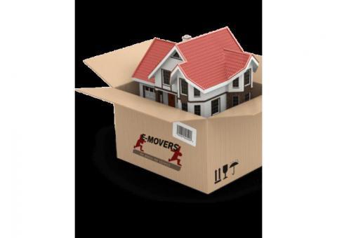Dubai Movers In Al Waha 0553450037