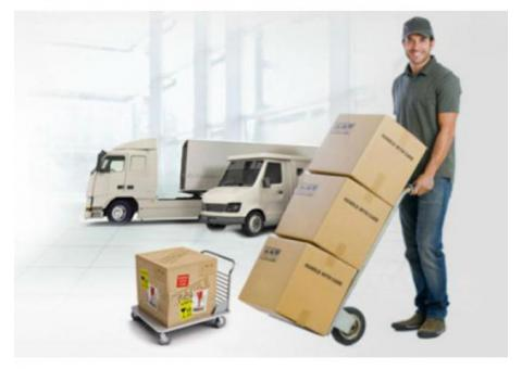 Movers and Packers In Karama 0553450037