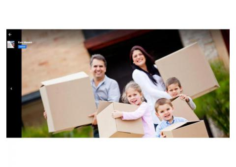 Dubai House Movers - 0502556447|off rate
