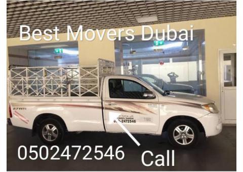 1 ton pickup rent service in dubai 0553450037