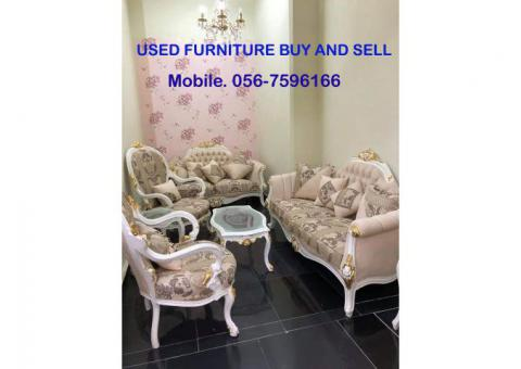 Used furniture sale and buye 0567596166