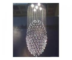 lighting Installation, Chandelier Installation, Chandelier cleaning Call ON 050 2097517