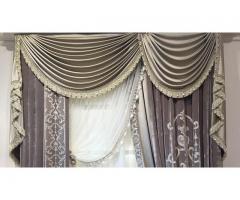 Best Curtains fixing Service In Dubai Marina 0502472546