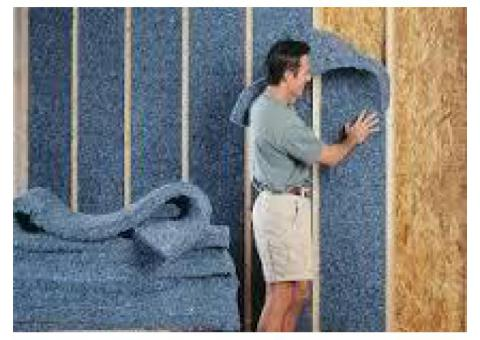 Noise Control, Studio / Night Club, Office Soundproofing,  Glass Soundproofing,  Call 050 2097517