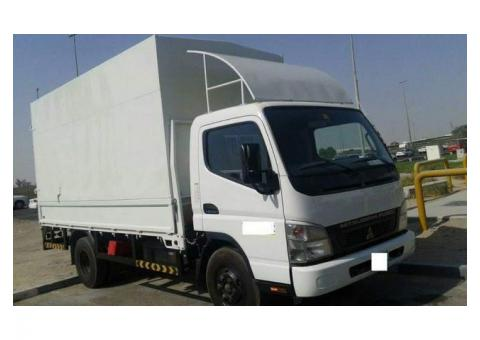 3 Ton Pickup Rent Service In Ras Al Khor 0553450037