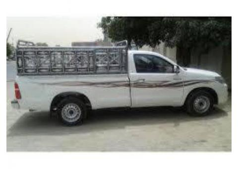 PICKUP TRUCK RENT SERVICES IN 0552257739 AL RIGGA DUBAI