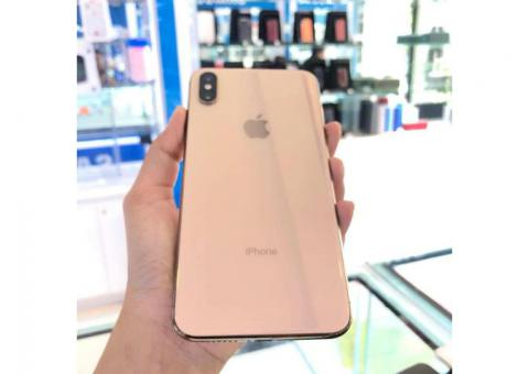 Apple Iphone XS Max 512GB Gold Color Unlocked