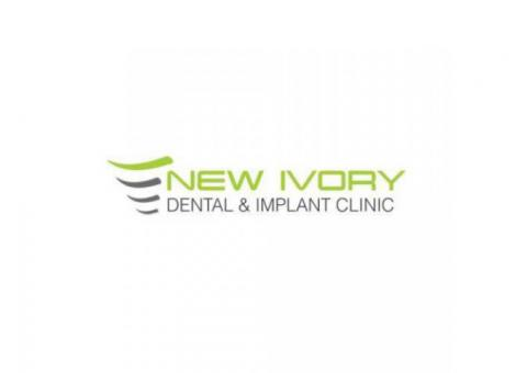 New Ivory Dental and Implant Clinic Dubai