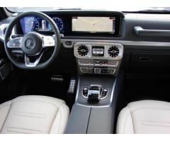 used 2019 G550 mercedes benz