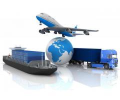 Aston - Cargo Services in Dubai to Pakistan