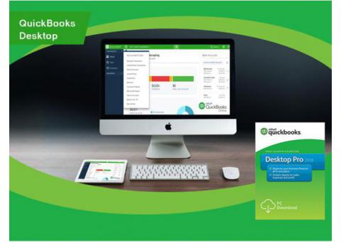 QuickBooks VAT Accounting Software in Middle East, VAT Compliant, Perfonec Computers