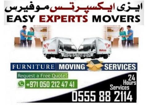 ABU SHAGARA EASY HOUSE MOVERS & PACKERS 0509669001 COMPANY IN SHARJAH