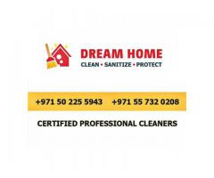 Professional Cleaning Company Dubai
