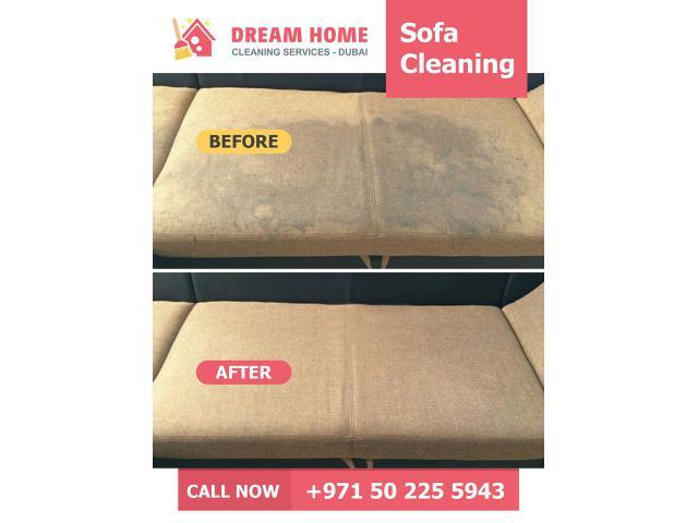 Friday cleaning sofa carpet Dubai -0557320208