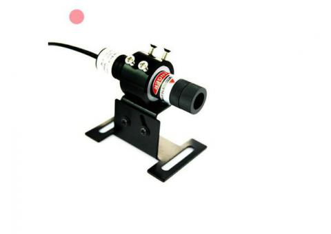 Long Time Pointing Berlinlasers 808nm Infrared Dot Laser Alignment