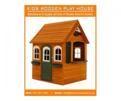 Kids Chairs and Tables Set Supplier in Uae | Nursery Wooden Items Uae | Kids Play House Dubai.