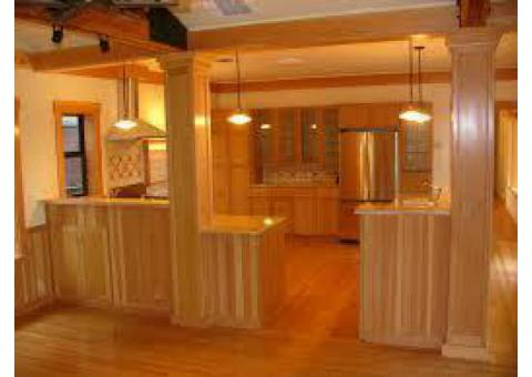 Kitchen, Carpentry work, Joinery Work, Wood Work, CALL 050 2097517