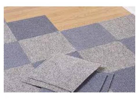 Call 050 209 7517, TILE CARPET, ROLL CARPET, VINYL FLOORING, Parquet Flooring,  SUPPLY INSTALLATION,