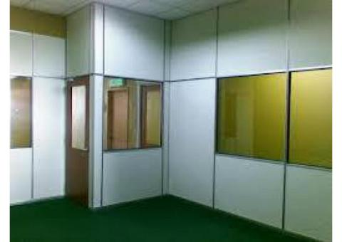 Wall Partition, Gypsum Ceiling , Gypsum Design, Bulk head, Call 050 2097517