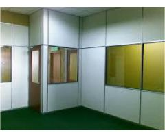 Wall Partition, Gypsum Ceiling , Gypsum Design, Bulk head, Call 050 2097517
