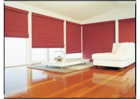 Call 050-209 7517, Blinds, Roman Blinds, Black Outs, Curtains installation, Repair