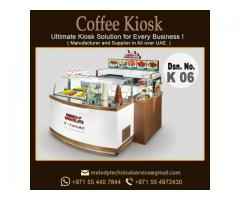 Wooden Kiosk Suppliers Dubai | Perfume Kiosk Design | Jewelry kiosk Dubai