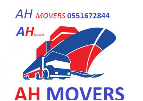 Allied Home packers and Movers Dubai | 055-1672844
