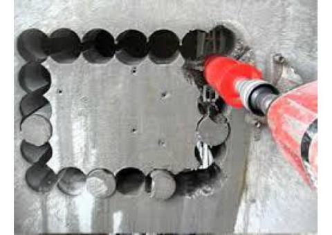 Contact On 050 209 7517 For Core cutting and drilling, coring work