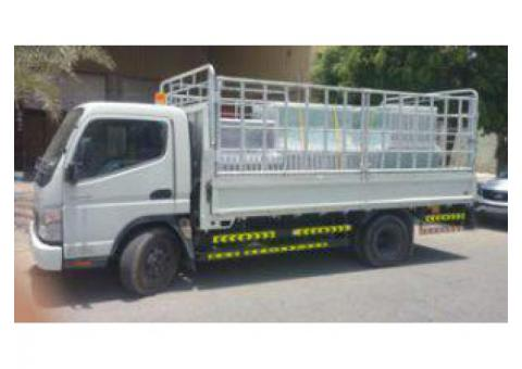 3 Ton Pickup For Rent In Mirdif 0553450037