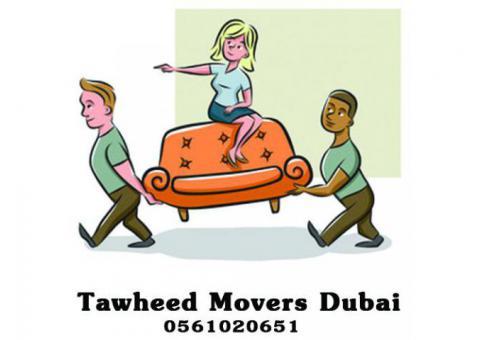 Home movers in Dubai| House shifting Dubai
