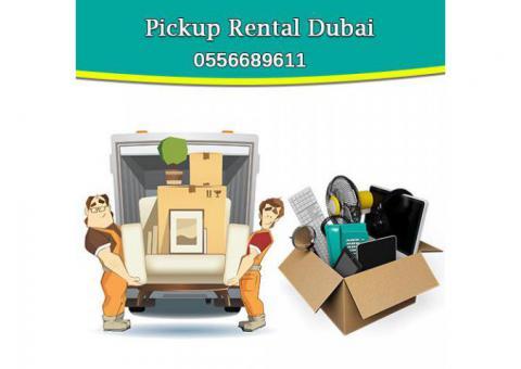 Pickup Rental Dubai 0556689611