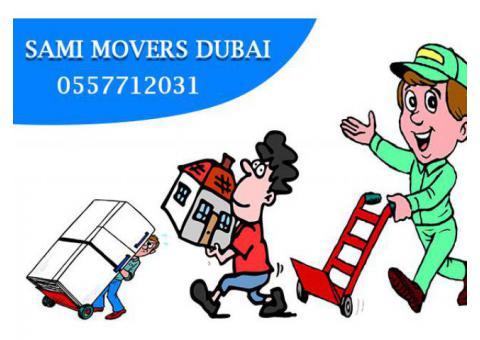 Sami Movers Dubai | Home Movers Dubai 0557712031