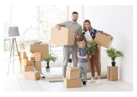 EAGLE MOVERS AND PACKERS 0523722977