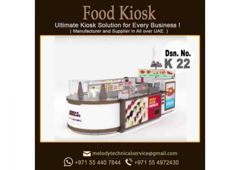 Dubai Mall Kiosk | Abu Dhabi Mall kiosk | Sharjah Mall Kiosk | kiosk Suppliers UAE