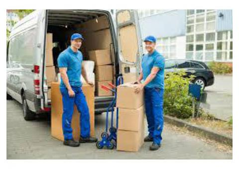 Budget City Movers abd Packers in Al Ain 055 6254802