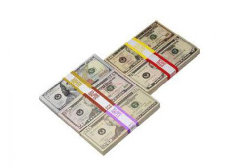 Buy best Counterfeit banknotes online