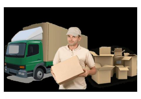 Budget City Movers and Packers in Business Bay 055 6254 802