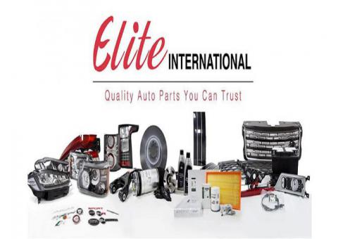 BMW Auto Parts – Elite International Motors