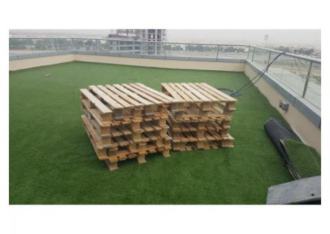 Wooden pallets Dubai-0555450341