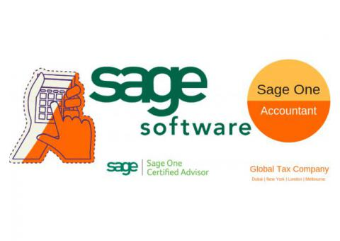 Sage Business Software with VAT, Best Versions of Accounting Software, Perfonec Computers