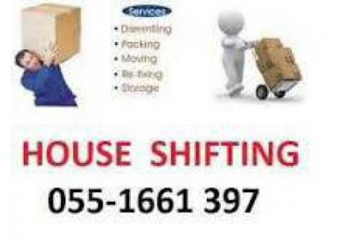 ABU DHABI HOUSE MOVING SERVICE 055 1661 397 ABU DHABI