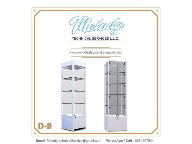 Jewelry Display Stand Dubai | Jewelry Showcase Dubai | Rental Display Stand