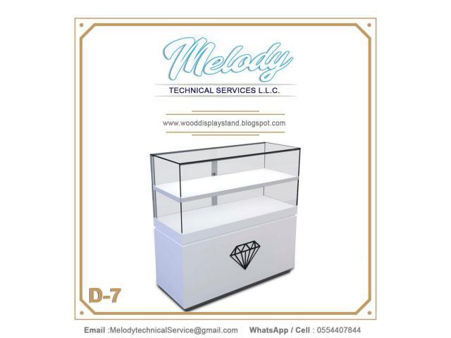 Jewelry Display Stand Dubai   Jewelry Showcase Dubai   Rental Display Stand
