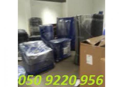 Relocation Companies in Al Ain - 050 9220956