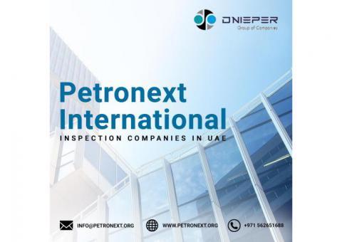 Inspection Company Abu Dhabi | UAE