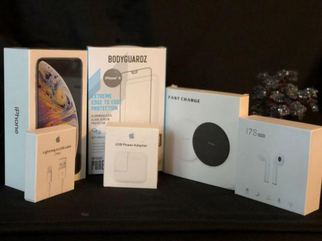 Apple iPhone 11 Pro Max|Samsung Galaxy Note 10Plus 5G|Apple iPhone XS Max