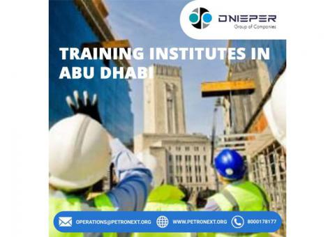 Training institutes in abu dhabi