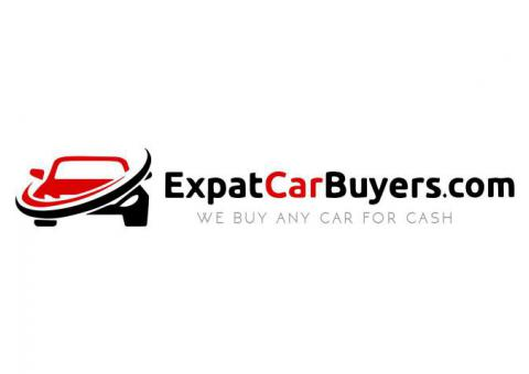 Sell Any Car | Used Car Dealers | ExpatCarBuyers