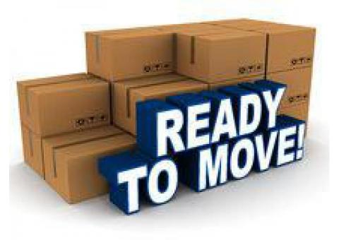 Budget City Movers in Fujirah 0556254802